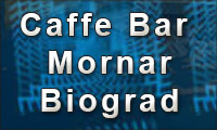Caffe Bar Mornar