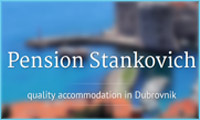 Pension Stankovich