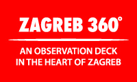 Zagreb 360 Viewpoint Zagreb Right Now Live Livestreaming Cameras From Croatia Livecamcroatia Explore Croatia
