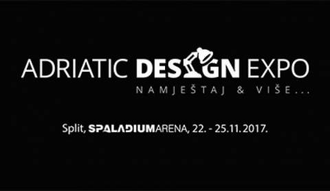 Adriatic Design Expo u Splitu