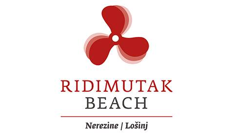 Ridimutak Beach