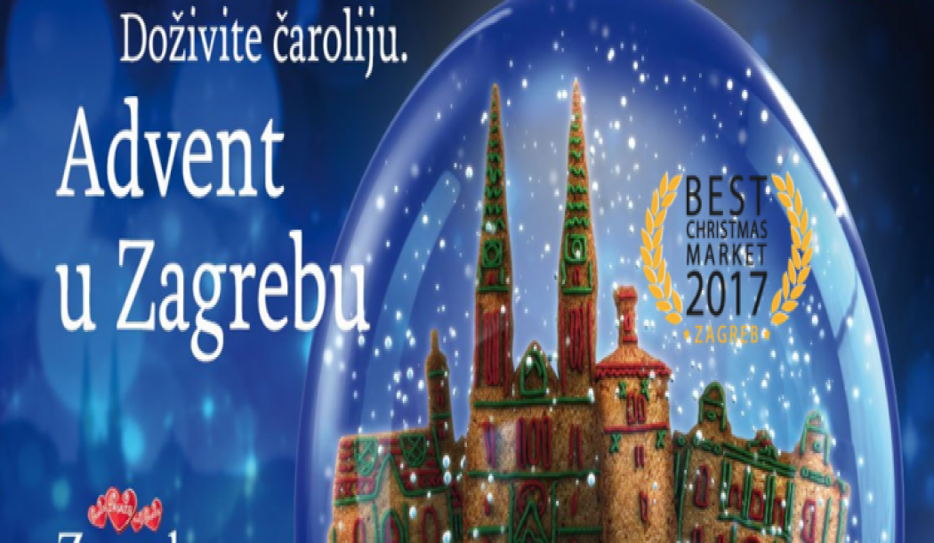 Zagreb continues to defend the title of the best Christmas destination in Europe