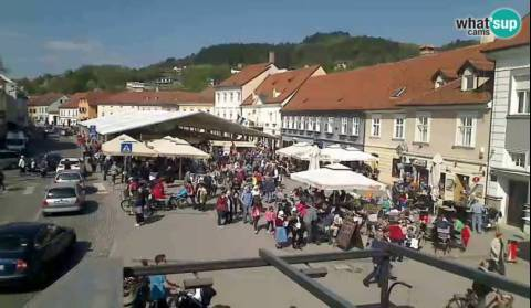 Spring Fair in Samobor