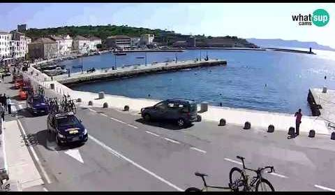 Tour of Croatia 2018 - Senj 20.4.