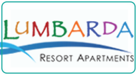 Lumbarda resort