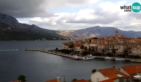 LIveCamCroatia - Your meteo station!
