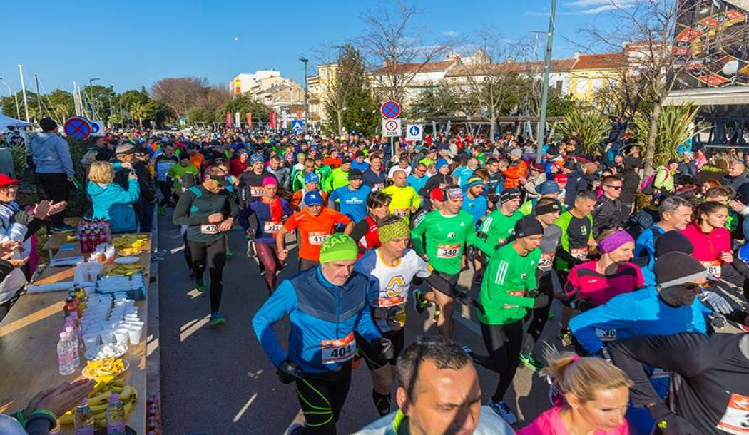 8. Adria Advent Marathon