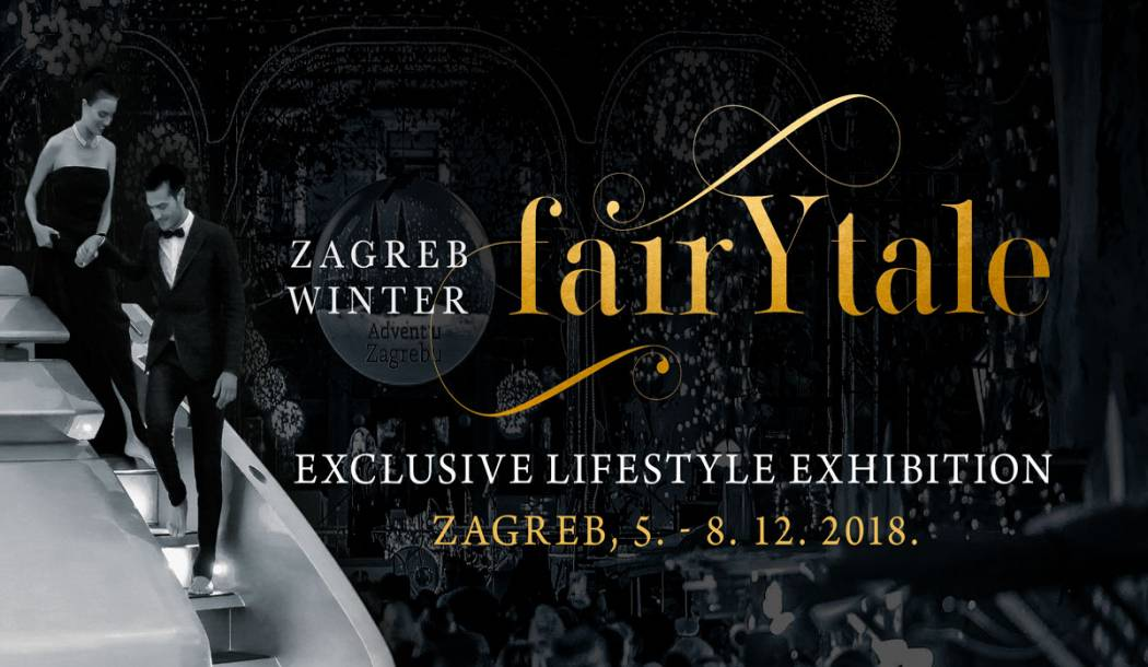 Zagreb Winter FairYtale