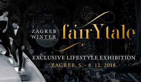 Zagreb Winter FairYtale 2018.