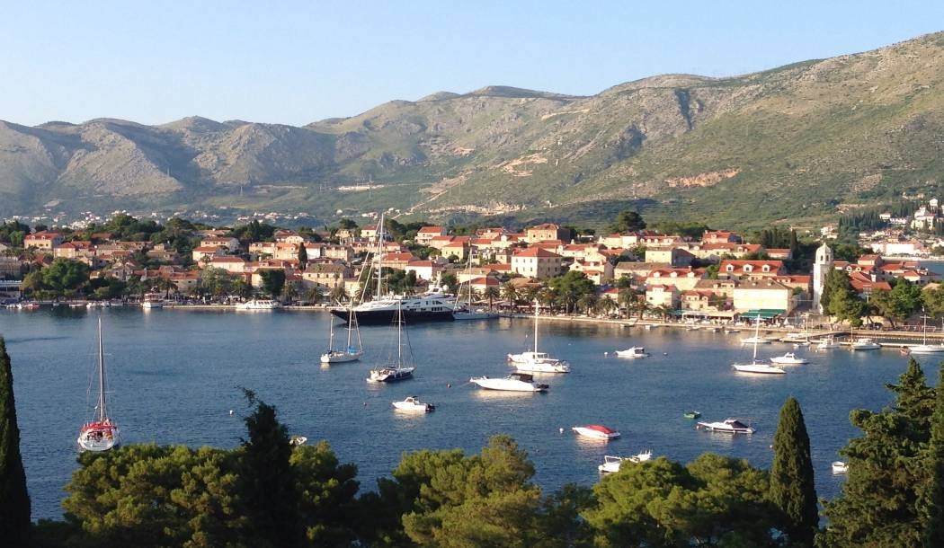 Cavtat nominated for the best European destination 2019.