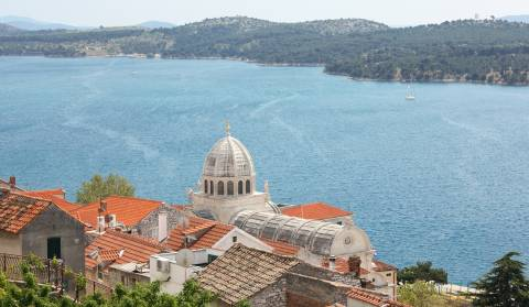 Interesting facts about Šibenik