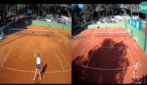 Lošinj Jadranka Cup - Tennis Tournament