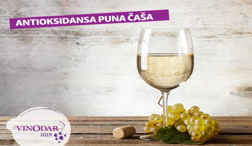 Vinodar 2019  the most entertaining Wine Festival in Daruvar