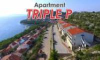 Apartment TRIPLE P