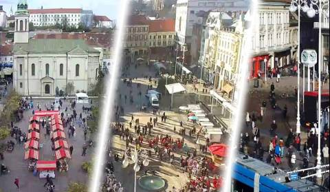 City of Zagreb Day