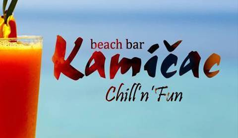 Beach Bar Kamicac - Chill'n'Fun