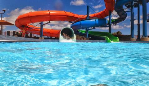 ADRIATIC WATER PARKS FOR CHILDREN'S DREAM HOLIDAY