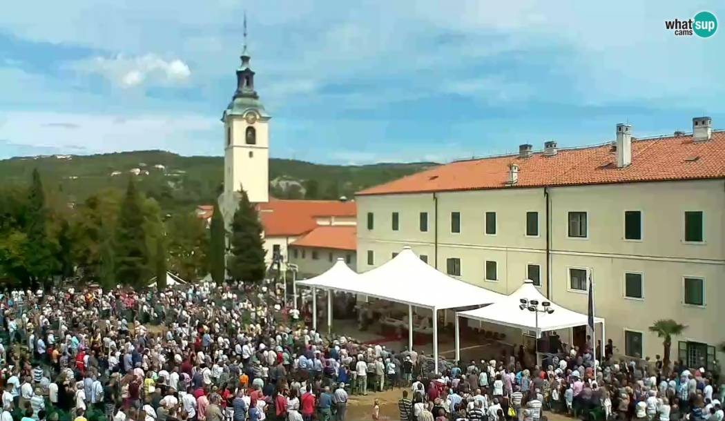PLACES OF PRAYER AND PEACE: THE MOST POPULAR SHRINES IN CROATIA