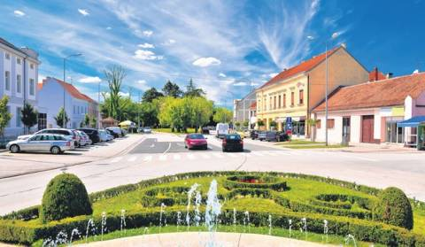 Koprivnica the best tourist destination in continental Croatia