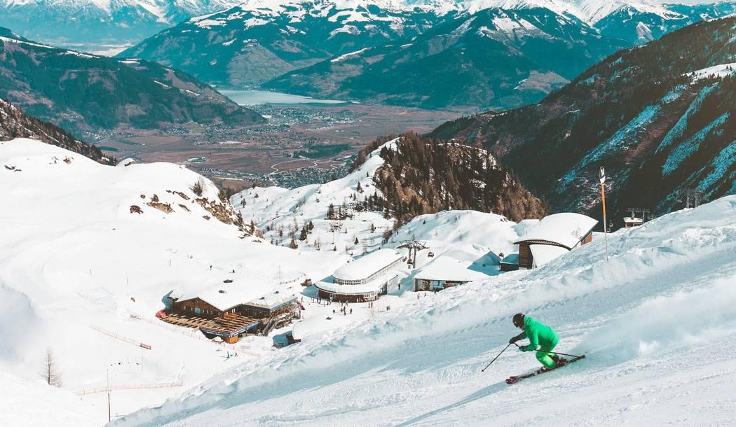 Skijanje - Blog - LiveCamCroatia, Istraži Hrvatsku