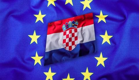 Croatia at the head of Europe