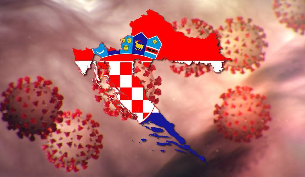Korona virus Hrvatska - Novosti - LiveCamCroatia, Istraži Hrvatsku