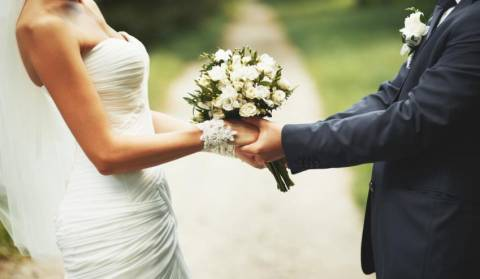 Croatia as wedding destination