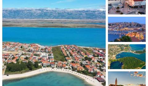 Top 5 Croatian destinations this summer