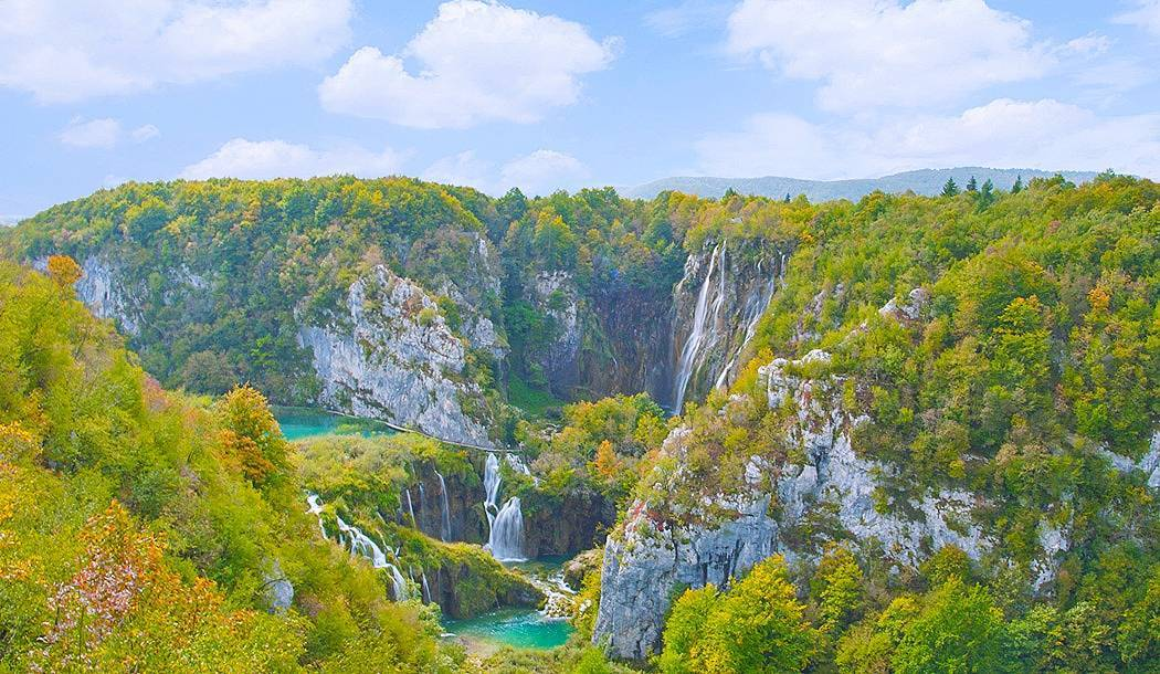Plitvice Lakes promotional week