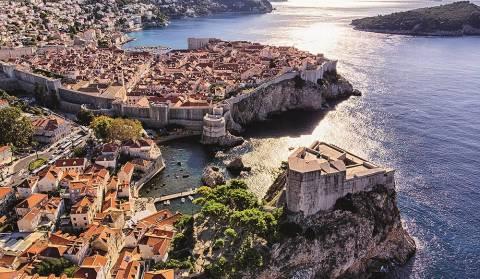 Croatia among the most desirable destinations for 2021.