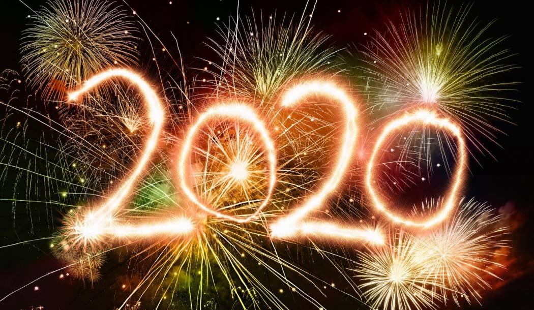 pušenje nove godine
