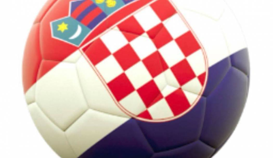 Let's support and cheer for our Croatian team  Vatreni!