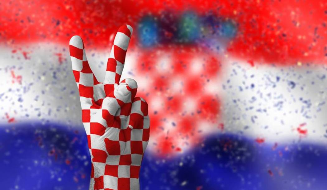 Celebration of the Day of Victory and Homeland Thanksgiving Day and Croatian Veterans Day