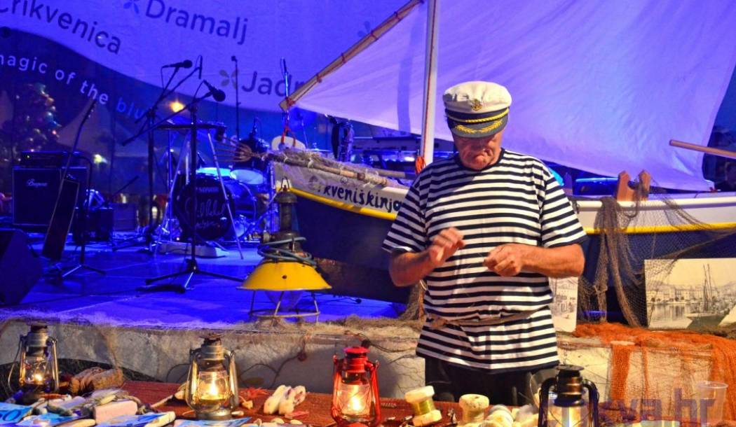Fisherman's Week in Crikvenica