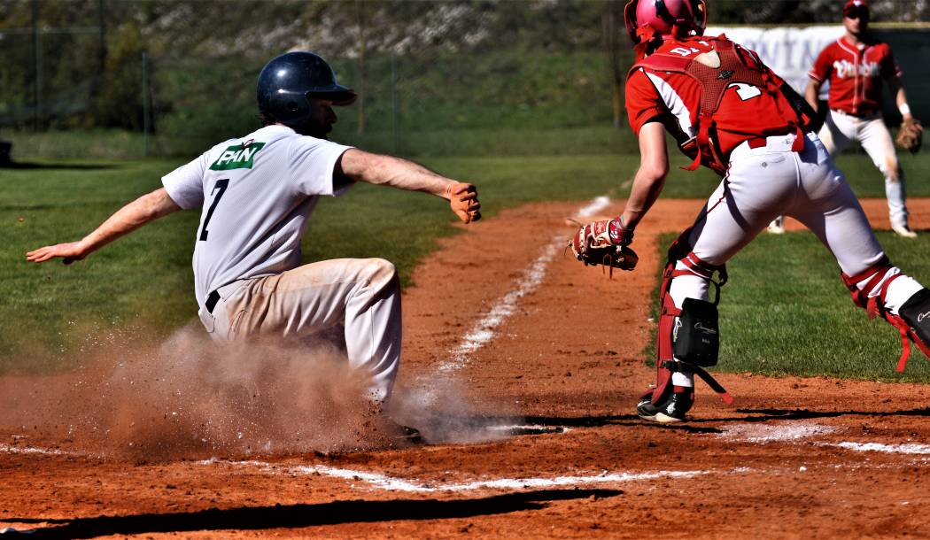 Final Four srednjoeuropske Inter lige u baseball-u!