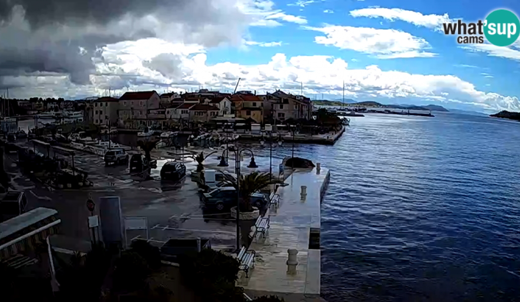 LiveCamCroatia - Your Weather Station!