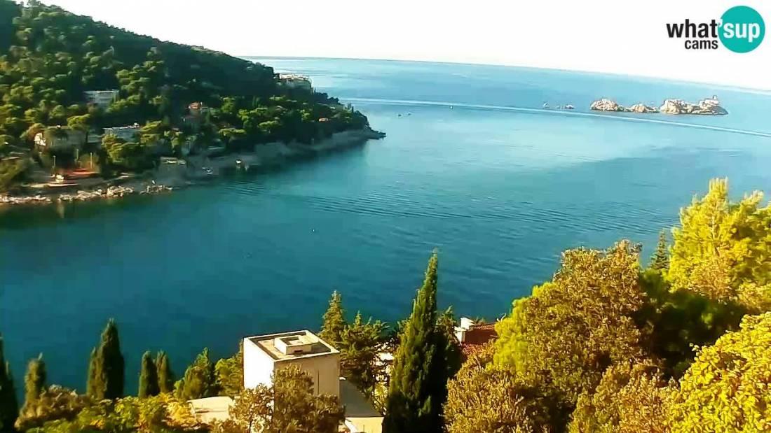 U turističkoj sezoni 2009., more u Kaštelanskom zaljevu bit će čisto.
