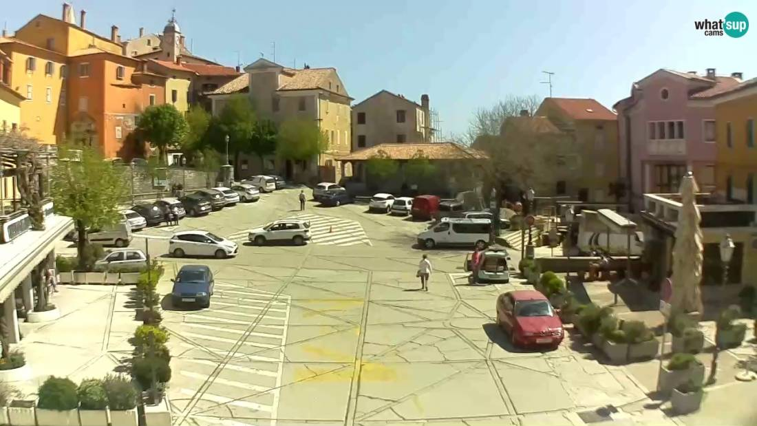 Labin, Old town, Labin, [ Right now, LIVE ] LiveStreaming ...