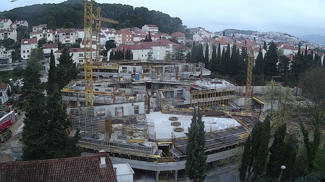 University Of Dubrovnik The Construction Of Student