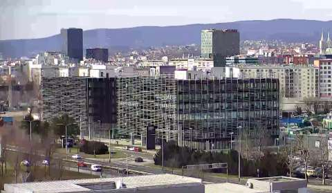 Zagreb gets a new business center - Matrix Office Park