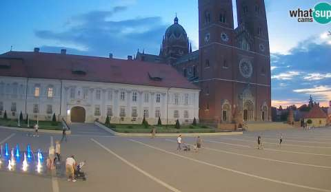 Đakovo Cathedral