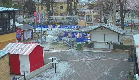 Advent, Velika Gorica - ice skating