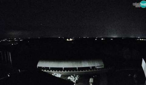 Savudrija, Golf tereni Adriatic
