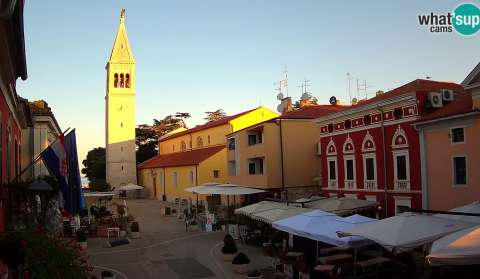 Novigrad, Big Square