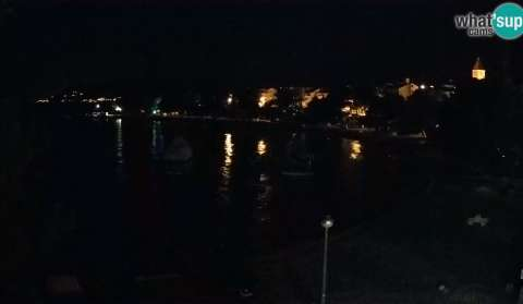 Promajna - beach, Baska Voda