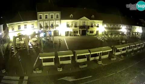 Samobor center