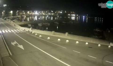 Pulj - Pula pristanišče