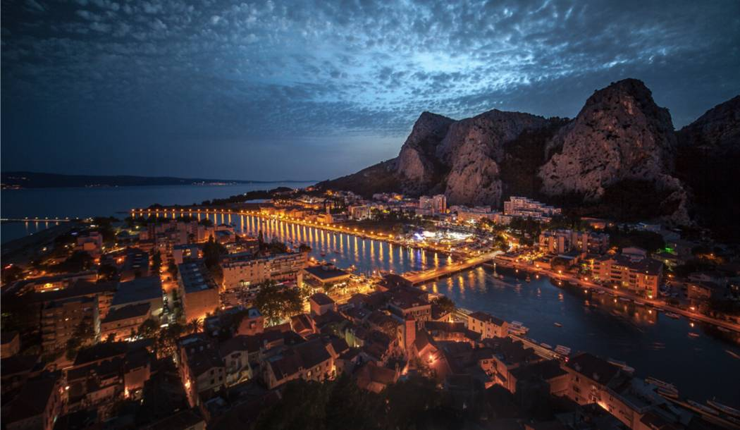 Image result for omiš gusari