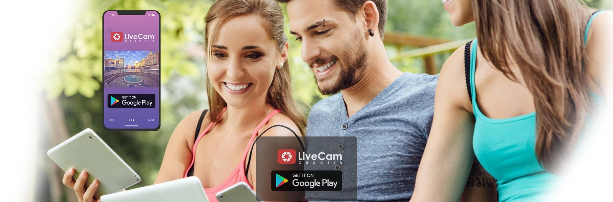 Livecamcroatia, Explore Croatia - Live Webcams From Croatia-4444