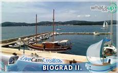 Biograd na Moru - marine